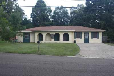 Pearl Single Family Home Contingent/Pending: 2381 Harahan Rd