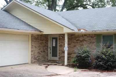 Hinds County Single Family Home For Sale: 102 Tam O Shanter Cv