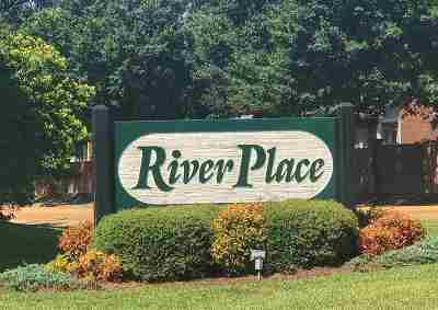 Jackson Condo Contingent/Pending: 414 River Pl