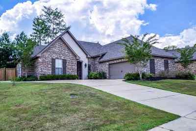 Brandon Single Family Home For Sale: 537 Willow Valley Cir