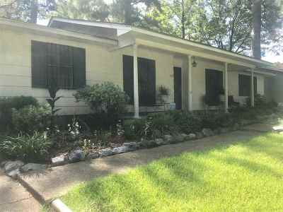 Jackson Single Family Home For Sale: 293 Mikell St
