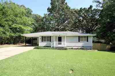 Pearl Single Family Home Contingent/Pending: 3447 Janet St