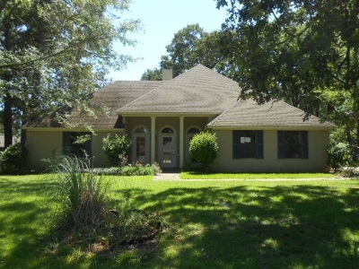 Byram Single Family Home Contingent/Pending: 559 Buchanan Dr