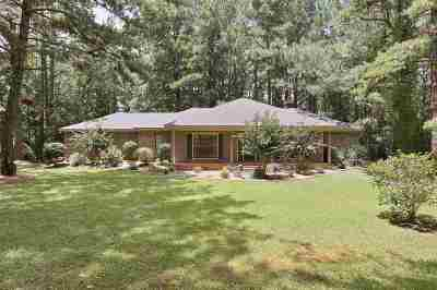 Rankin County Single Family Home For Sale: 129 Hidden Cv