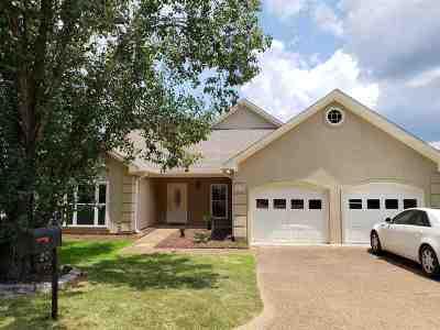 Brandon Single Family Home For Sale: 20 Lakeside Pl