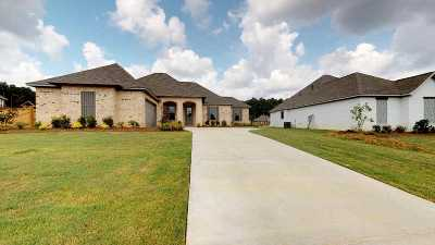 Flowood Single Family Home For Sale: 319 Bristlecone Ct