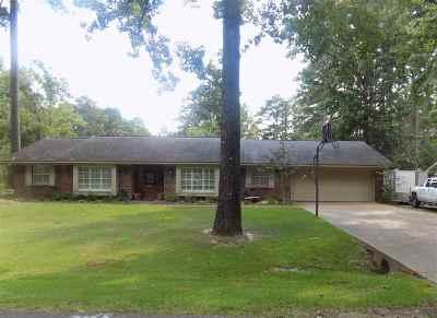 Brandon Single Family Home Contingent/Pending: 111 Woodglen Pl