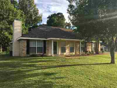Byram Single Family Home Contingent/Pending: 2265 Meagan Dr