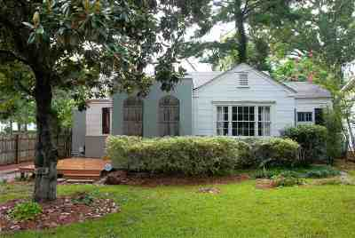 Jackson Single Family Home For Sale: 310 Hartfield St