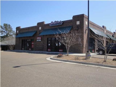 Rankin County Commercial For Sale: 3823 Highway 80 East Rd