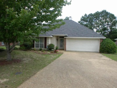 Madison Rental For Rent: 255 Clark Farms Rd