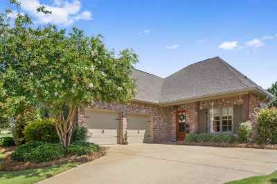 Madison MS Single Family Home Contingent/Pending: $399,900