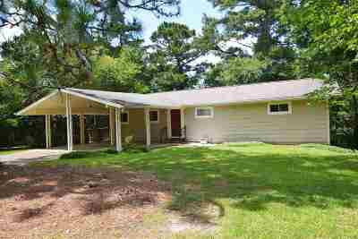 Jackson Single Family Home Contingent/Pending: 1628 Brecon Dr