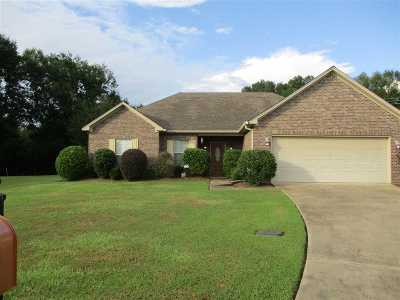 Madison County Single Family Home For Sale: 123 Cedar Creek Dr