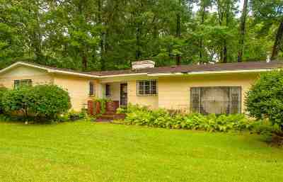 Jackson Single Family Home For Sale: 505 Meadowbrook Rd