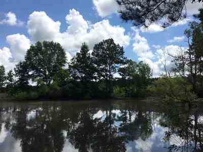 Jefferson Davis County Residential Lots & Land For Sale: Sam Graham Rd