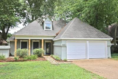 Madison County Single Family Home For Sale: 538 S Deerfield Dr