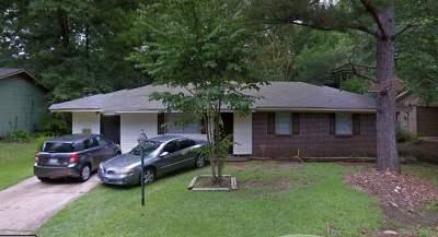 Jackson Single Family Home For Sale: 115 E Woodcrest Dr