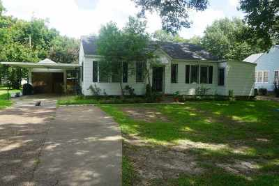 Madison County Single Family Home For Sale: 165 E Semmes St
