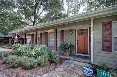 Jackson Single Family Home For Sale: 1936 Bellewood Rd