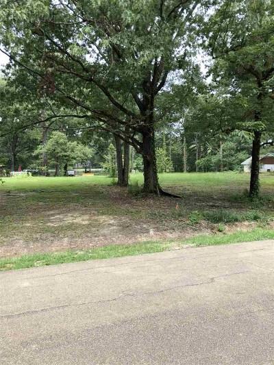 Brandon Residential Lots & Land Contingent/Pending: 115 Arrowhead Trl