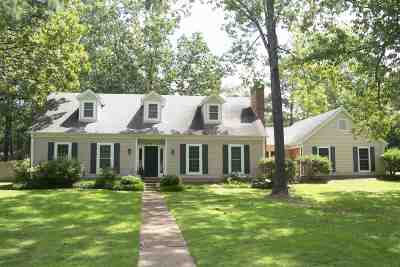 Brandon Single Family Home For Sale: 214 Swallow Dr