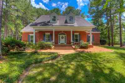 Rankin County Single Family Home For Sale: 331 Sherborne Pl