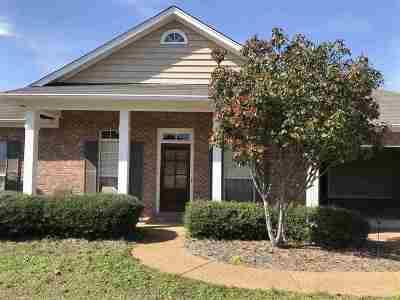 Brandon Rental For Rent: 188 Oak Grove Dr