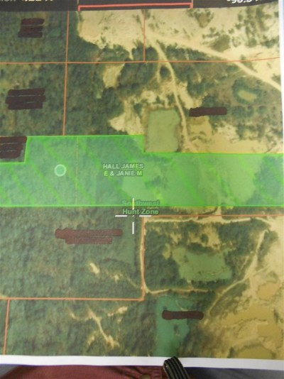 Residential Lots & Land For Sale: 4156 Mathis Rd