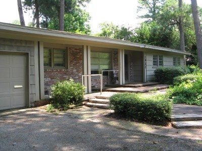 Jackson Single Family Home Contingent/Pending: 1932 Cherokee Dr