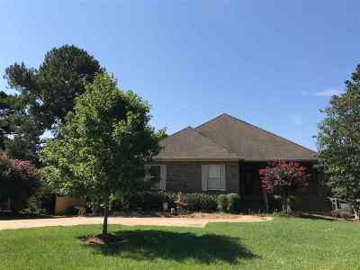 Madison MS Single Family Home Contingent/Pending: $294,900