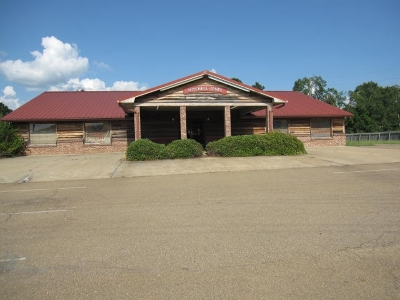 Brandon Commercial For Sale: 1902 Highway 471 Hwy