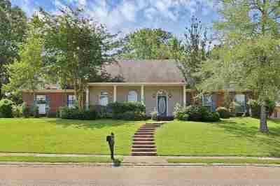 Brandon Single Family Home Contingent/Pending: 321 Cypress Creek Rd