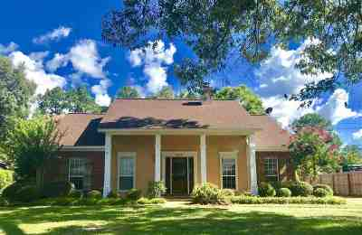 Brandon Single Family Home Contingent/Pending: 238 Mandarin Dr
