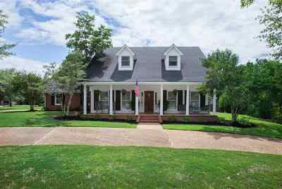 Madison County Single Family Home For Sale: 205 Highland Garrison