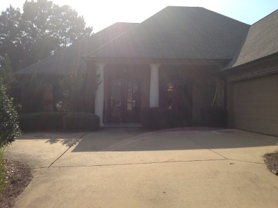 Madison County Single Family Home For Sale: 1833 August Bend