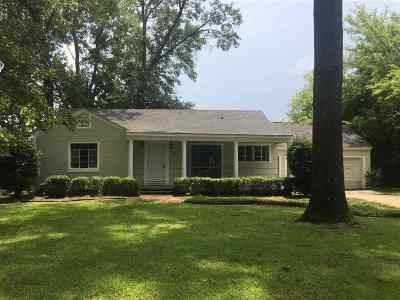 Jackson Single Family Home For Sale: 321 Naples Rd