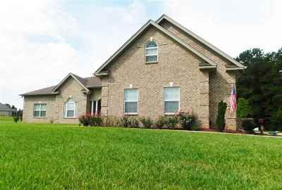 Philadelphia MS Single Family Home For Sale: $339,000
