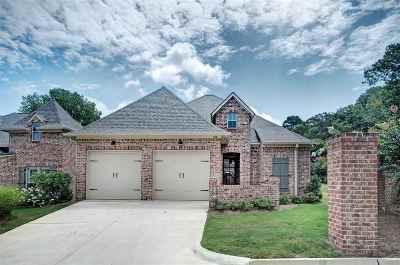 Ridgeland Single Family Home For Sale: 106 Bleu Dr