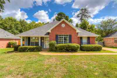Madison County Single Family Home Contingent/Pending: 1966 Lincolnshire Blvd