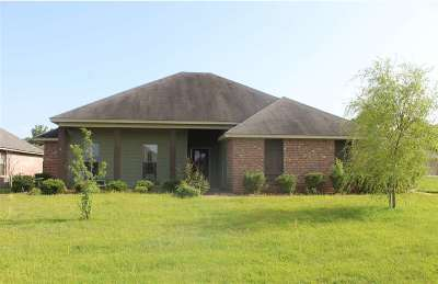 Hinds County Single Family Home For Sale: 481 Fairway Ave