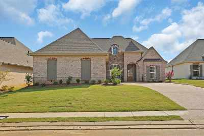 Rankin County Single Family Home For Sale: 410 Emerald Trail