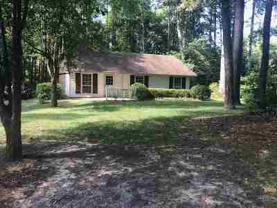 Simpson County Single Family Home For Sale: 413 E Willow Dr