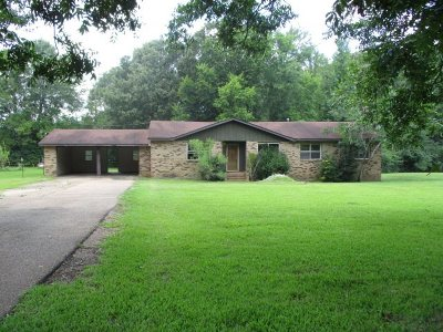 Florence, Richland Single Family Home For Sale: 1732 White Rd
