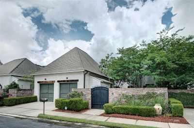 Jackson Single Family Home For Sale: 9 Arlington Park