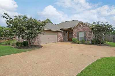 Madison County Single Family Home For Sale: 177 Clearview Dr East