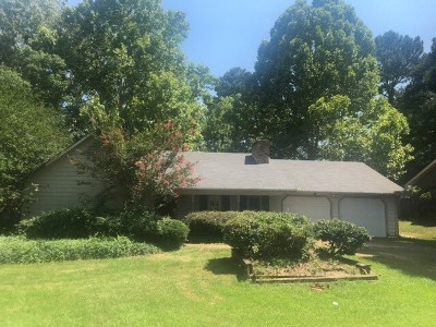 Ridgeland Single Family Home For Sale: 333 Pear Orchard Cir