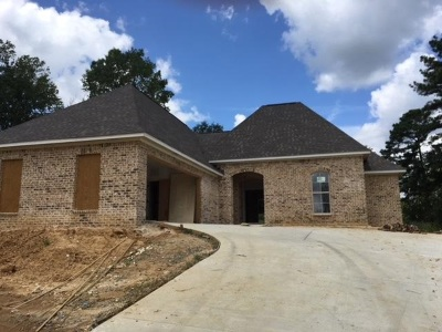 Madison County Single Family Home For Sale: 212 Buckhead Dr