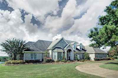 Flora MS Single Family Home Contingent/Pending: $725,000