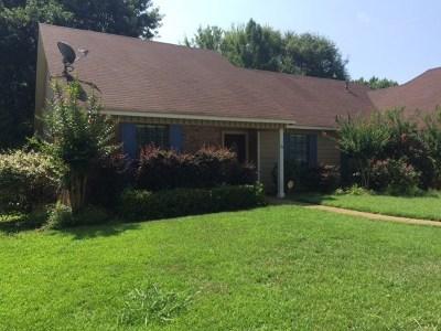 Brandon Rental For Rent: 54 Springview Dr